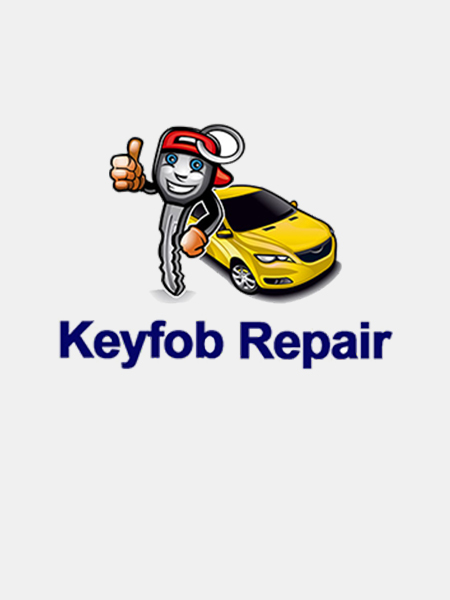 Refurbished Renault Laguna Espace Vel Satis Remote Key Supplied And Programmed