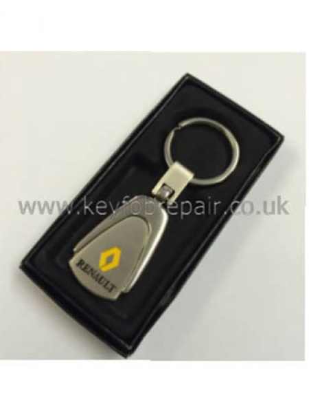 Renault Key Ring