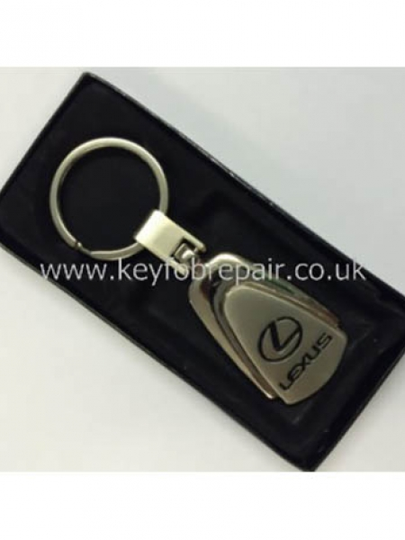 Lexus Key Ring