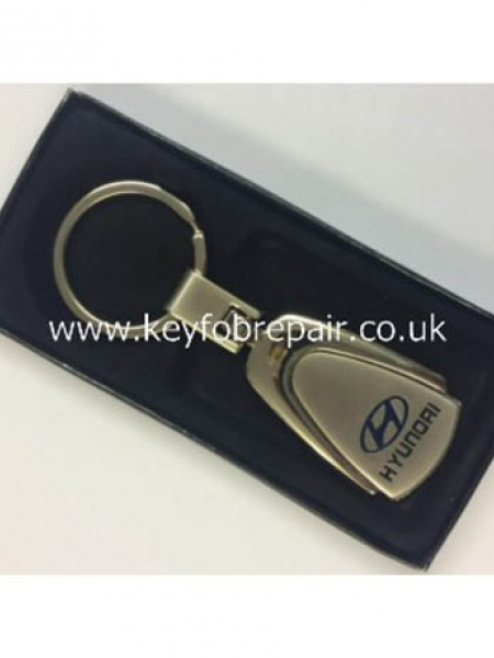 Hyundai Key Ring