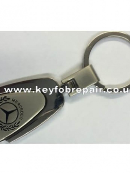 Mercedes Key Ring