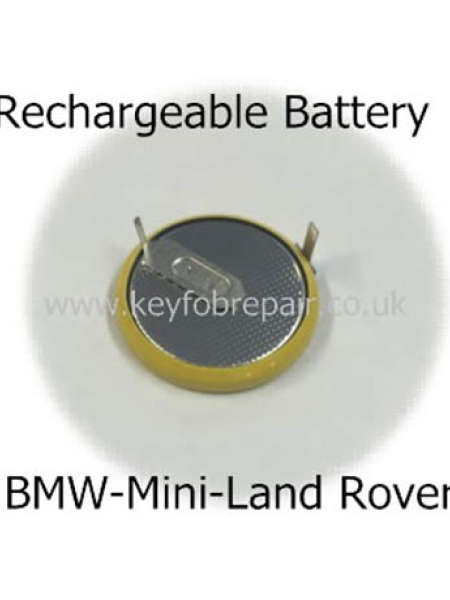 BMW Rechargeable Battery 3v CR2025 3 - 5 - X Series