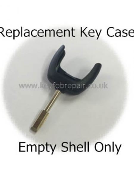 Ford Key Blade F021 (Round) Blade Only- Focus Mondeo Fiesta Etc