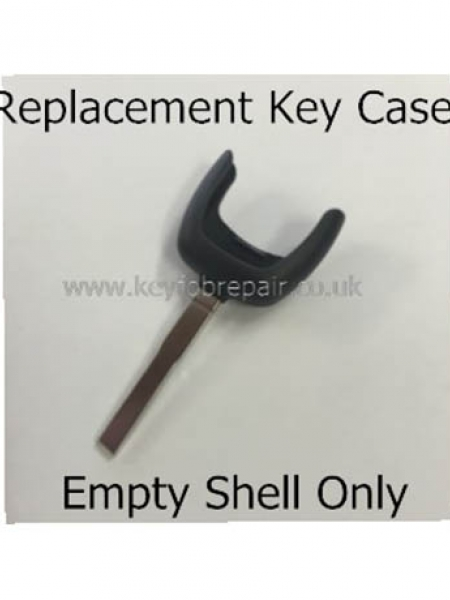 Ford Key Blade HU101 (Flat) Blade Only- Focus Mondeo Fiesta Etc