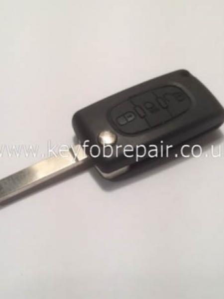 Key Fob Repair Service for Renault Clio, Kangoo